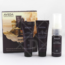 AVEDA Invati MINI SET Shampoo + Conditioner + Scalp Revitalizer Spray 10ml/each
