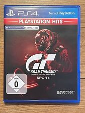 Gran Turismo Sport für Sony PlayStation 4 / PS4