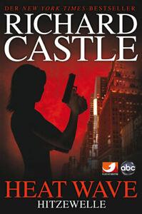 Castle 1 - Heat Wave Hitzewelle (Cross Cult)