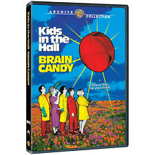 The Kids In The Hall Brain Candy DVD 1996 Kevin McDonald (MOD DVD-R)