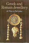 Greek Roman Hellenic Etruscan Gold Jewelry Manufacture Rings Fibulae 68 ColorPix