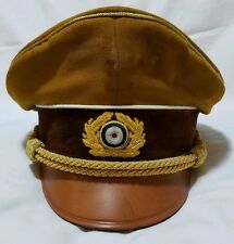 WW2 German Chancellor General officer hat cap schirmmütze