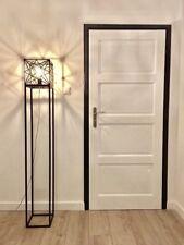 Floor Lamp Bedside Light Modern Industrial Geometric Designer MYSTIC ROSE Qube