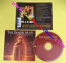 CD SOUNDTRACK The Family Man  4344-31151-2 U2 DELFONICS no lp mc vhs dvd(OST3)
