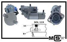 especificación OE LAND ROVER Freelander I 2.0Td4 MG ZT 135 2.0CDTi 02-05