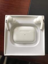 Genuine Apple AirPods Pro MWP22AM/A White In-Ear Wireless Headphones