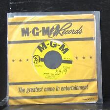 "Joni James - I Give You My Word / Never Till Now 7"" VG+ K12565 Vinyl 45"