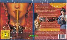 Blu Ray - Der Seidenfächer (Neu/Ovp) Jun Ji-hyun, Li Bingbing