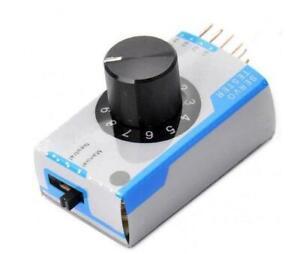 EK2-0907 Updated Servo Tester Server Electronic Speed Controller