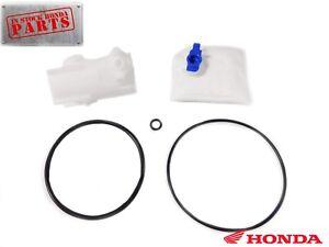 Genuine Honda Fuel Filter Upgrade Kit TRX420 Rancher TRX500 Foreman OEM