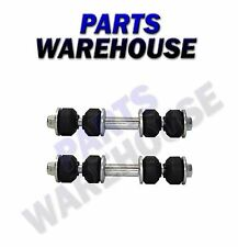 2 Pc Suspension Kit for Buick Cadillac Dodge Edsel Ford, Front Sway Bar End Link