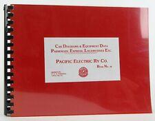 1921-32 Pacific Electric Railway Company