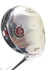 ⛳EUC⛳ RH GEEK GOLF DOT COM THIS 5 FAIRWAY WOOD GRAPHITE JOE REDD R FLEX SHFT 42""