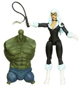 Black Cat - Marvel Legends Infinite Series Green Golblin BAF wave