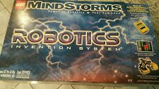 LEGO 9719 - Mindstorms: RCX - Robotics Invention System - 1998 - Complete w/ Box