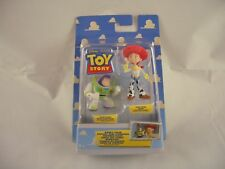 Toy Story Buddy Pack Buzz Lightyear and Jessie Mini Figures