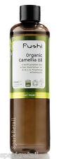 BULK Deal 8 X Fushi Wellbeing Camellia Oil Japanese Organic 100ml