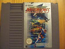 ROLLER GAMES. 1991 Nintendo NES. (Sega,Atari,Nintendo) VGC/TBE !