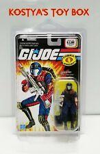 GI Joe Cobra VIPER 2008 MOC Hasbro 25TH Anniversary Factory Sealed Action Figure