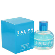 Ralph Women's Perfume By Ralph Lauren 3.4oz/100ml Eau De Toilette Spray