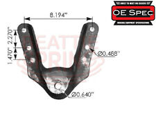 Rear Leaf Spring Front Hanger Bracket for Ford F250 F350