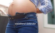 Maternity Jeans, Belly Belt, Pregnancy Belt,Waistband Extender,Pregnancy Clothes