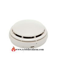 SIMPLEX 4098-9601 SMOKE DETECTOR, FREE SHIPPING THE SAME BUSINESS DAY