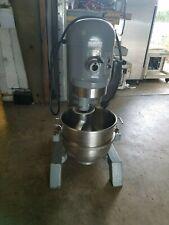 Hobart H600 60 Quart Mixer