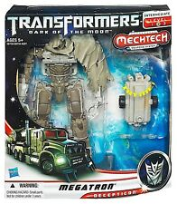 Transformers Dark Of The Moon 2010 Voyager MEGATRON Sealed New MISB