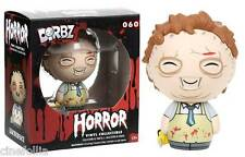 Dorbz Leatherface The Texas Chainsaw Massacre Horror Vinyl Sugar Figure n° 60