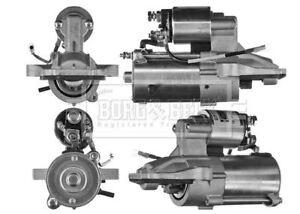 Ford Focus 2.0 Starter Motor 2005-2010 Mondeo 2.3 2007- Volvo C30 S40 Brand New