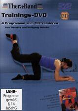 Thera-Band - Trainings-DVD (DVD - NEU)
