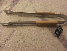 bbq tongs new never used