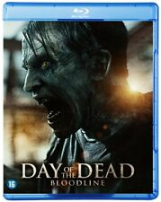 DAY OF THE DEAD - BLOODLINE -   Blu Ray - Sealed Region B for UK