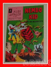 ALBI DEL FALCO NEMBO KID (Superman) N. 98 Ristampa Anastatica