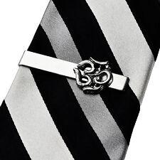 Ohm Tie Clip