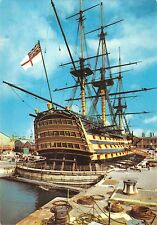 B98898 h m s victory uk   ship bateaux