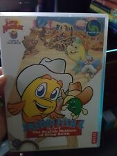 Freddi Fish 4 - The Hogfish Rustlers of Briny Gulch -  PC GAME - FREE POST
