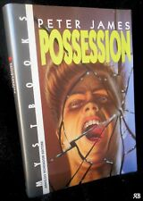 Peter James - Possession - Mondadori MYSTBOOK 1991 - 9788804345725