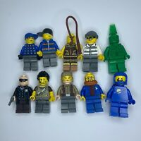 10 x Genuine LEGO Minifigures Bundle #13