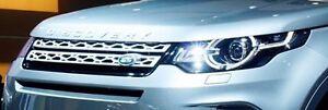 Land Rover Discovery Sport Bi-Xenon OEM European Spec Headlamp Pair Clear New