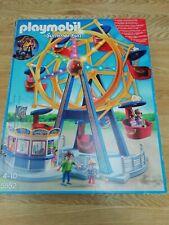 Playmobil Summer Fun 5552 - Ferris Wheel with lights