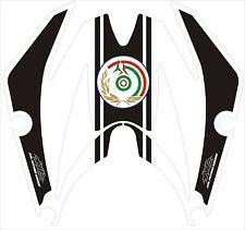 BMW S1000 RR 2010 ad.serbatoio -  adesivi/adhesives/stickers/decal