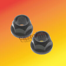 2 Nylon King Pin Bushing  Replaces  MTD 741-0225 (5/8 X 7/8)