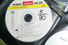 MAGIC - vol 33
