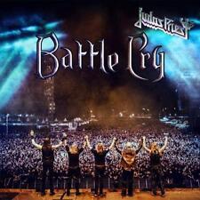 JUDAS PRIEST Battle Cry CD BRAND NEW Live From Wacken Festival 2015