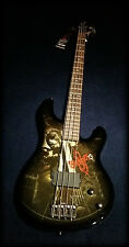 Ibanez PGB2 Slipknot Paul Gray bass guitar - E-Bass - Sonderpreis