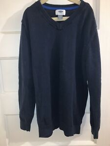 OLD NAVY BOYS LIGHT-WEIGHT SWEATER SIZE 10-12Y