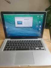 """Apple MacBook Pro A1278 33,8 cm (13"""") Laptop - (Oktober, 2011)"""