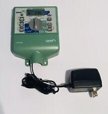 Orbit 57194 - WT2Y Sprinkler Timer Programmable 4 Stations Controller Unit